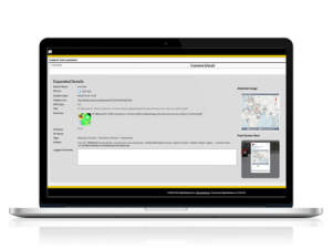 digitalstakeout executive protection automated threat detection